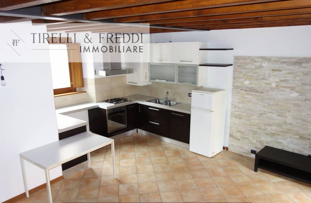 Soluzione Indipendente in vendita a Gussago, 3 locali, prezzo € 179.000 | CambioCasa.it