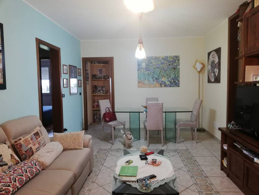 Appartamento in Vendita a Piacenza: 4 locali, 110 mq