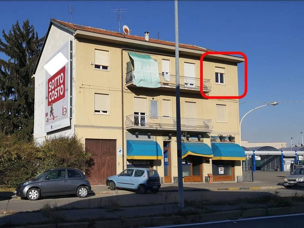 Appartamento in vendita a Torino, 2 locali, zona Barca-Bertolla, Falchera, Barriera Milano, Corso Regio Parco, Rebaudengo, prezzo € 35.000 | PortaleAgenzieImmobiliari.it