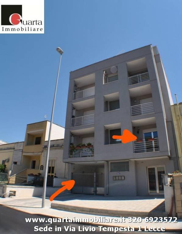 Appartamento in Affitto a Lecce: 2 locali, 70 mq