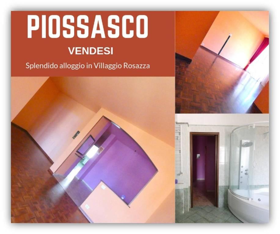 Foto 1 di Appartamento via Cristoforo Colombo 2, Piossasco