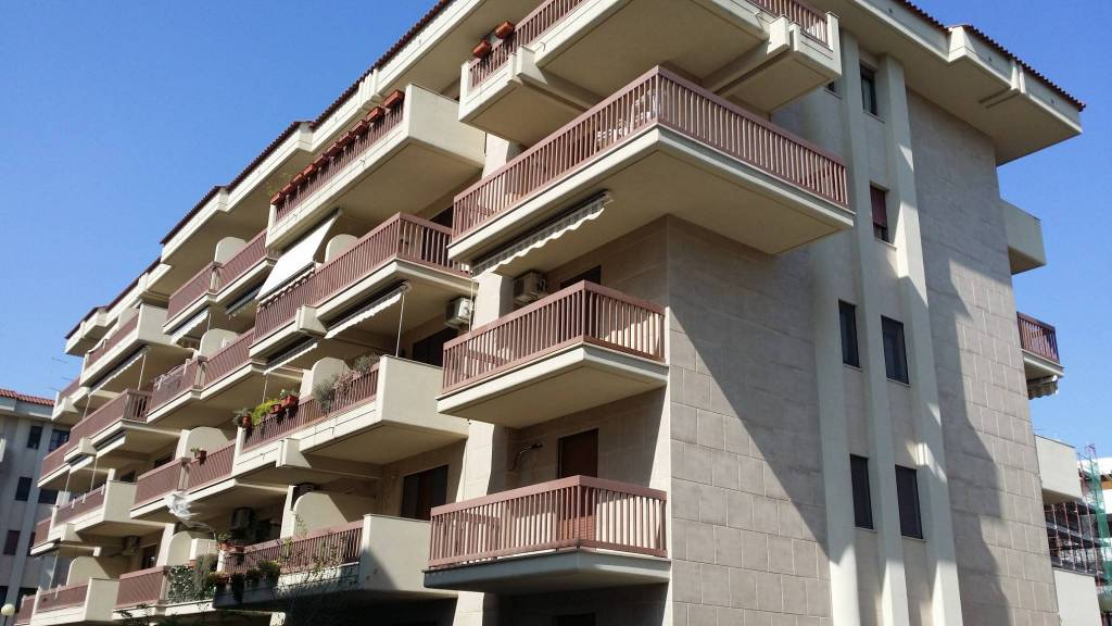 Appartamento in Vendita a Foggia Periferia Sud: 3 locali, 107 mq