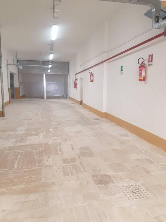 Box / Garage in vendita a Roma, 9999 locali, zona Zona: 15 . Appio Latino, Appia Antica, Furio Camillo, Alberone, prezzo € 46.000 | CambioCasa.it