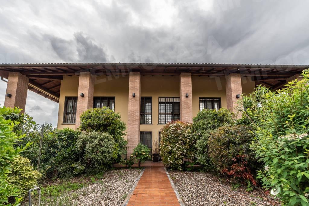 Villa in vendita a Castel Maggiore, 6 locali, prezzo € 439.000 | CambioCasa.it