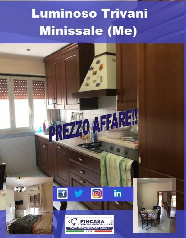 Appartamento in Vendita a Messina Centro: 3 locali, 65 mq