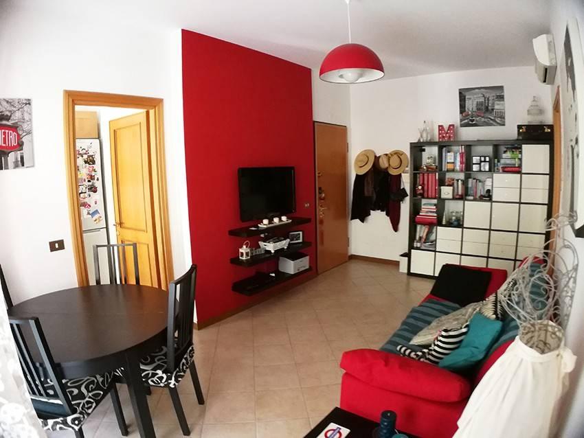 Appartamento in vendita a Roma, 2 locali, zona Zona: 33 . Quarto Casale, Labaro, Valle Muricana, Prima Porta, prezzo € 159.000 | CambioCasa.it