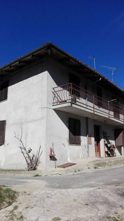 Foto 1 di Rustico / Casale località ambona, Mango