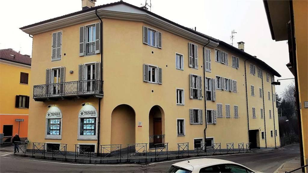 Foto 1 di Bilocale via Umberto I, Cumiana