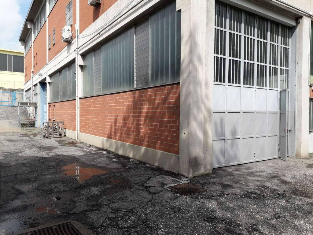 Capannone in vendita a Alpignano, 1 locali, prezzo € 178.000 | CambioCasa.it