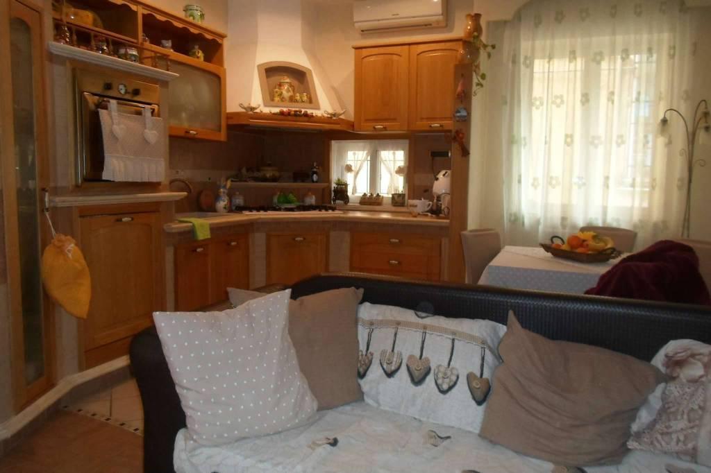 Appartamento in vendita a Marano di Napoli, 3 locali, prezzo € 143.000 | CambioCasa.it