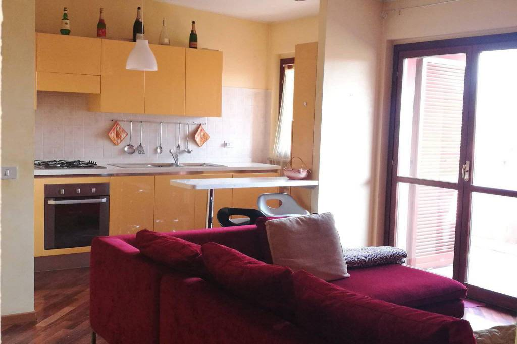 Appartamento in Vendita a San Vittore Olona