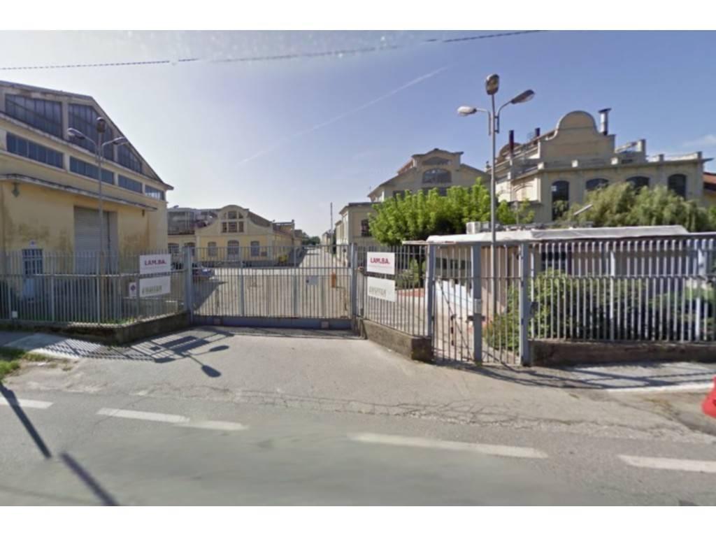Capannone in vendita a Caluso, 9999 locali, prezzo € 400.000 | CambioCasa.it