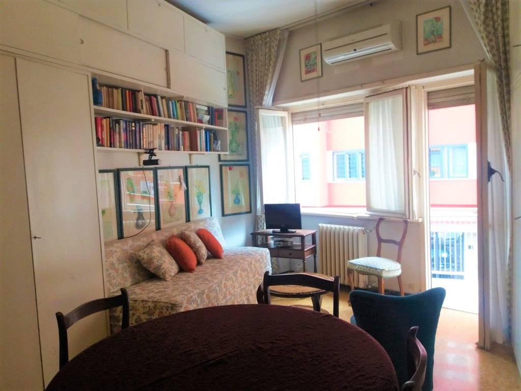 Appartamento in vendita a Roma, 3 locali, zona Zona: 3 . Trieste - Somalia - Salario, prezzo € 375.000 | CambioCasa.it