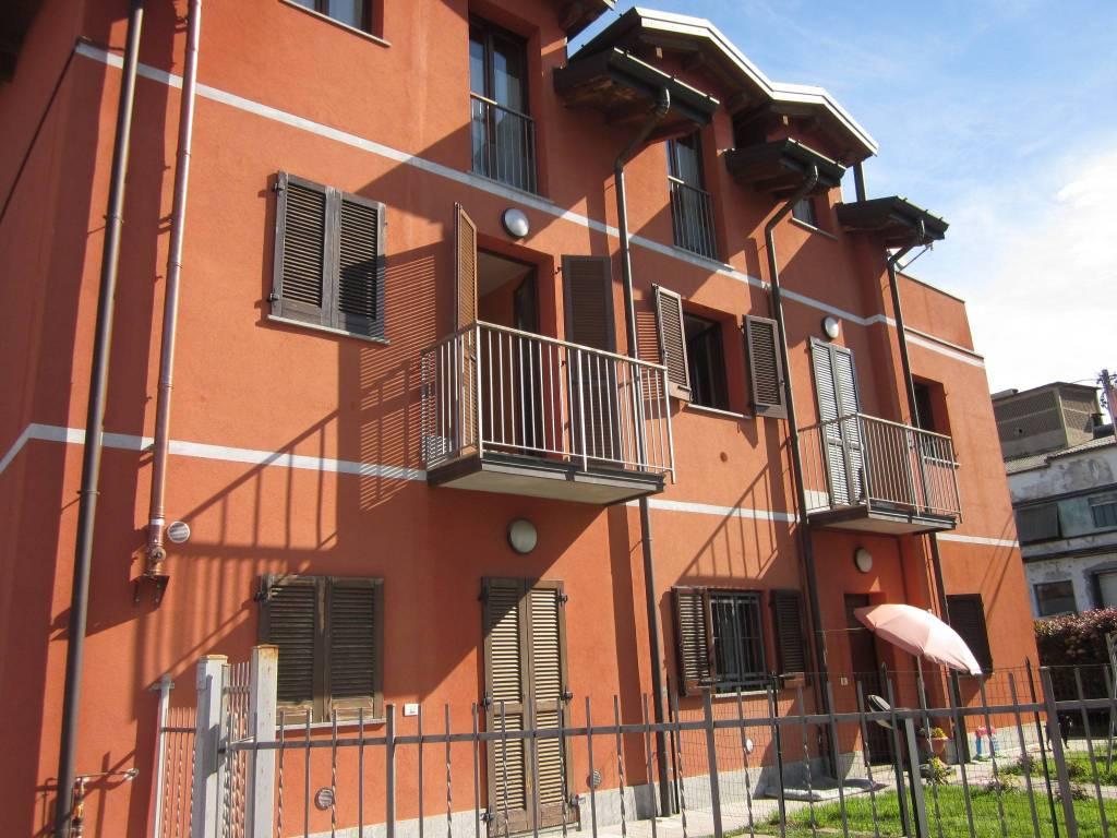 Appartamento in affitto a Gemonio, 2 locali, prezzo € 500 | PortaleAgenzieImmobiliari.it