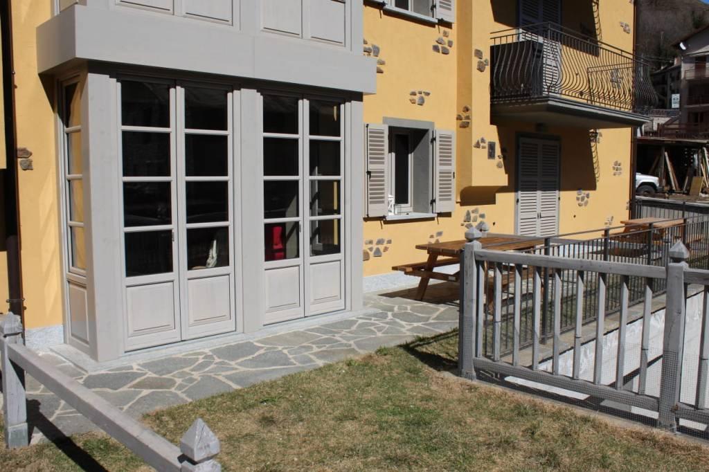 Appartamento in vendita a Ponte di Legno, 2 locali, prezzo € 175.000 | PortaleAgenzieImmobiliari.it