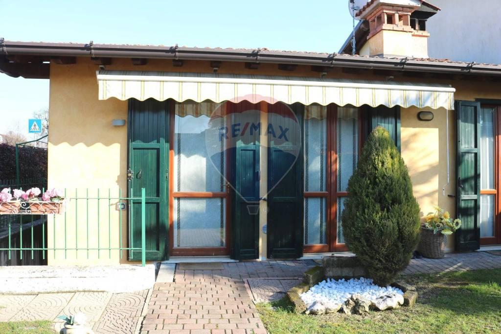 Appartamento in vendita a Dello, 3 locali, prezzo € 54.000 | PortaleAgenzieImmobiliari.it