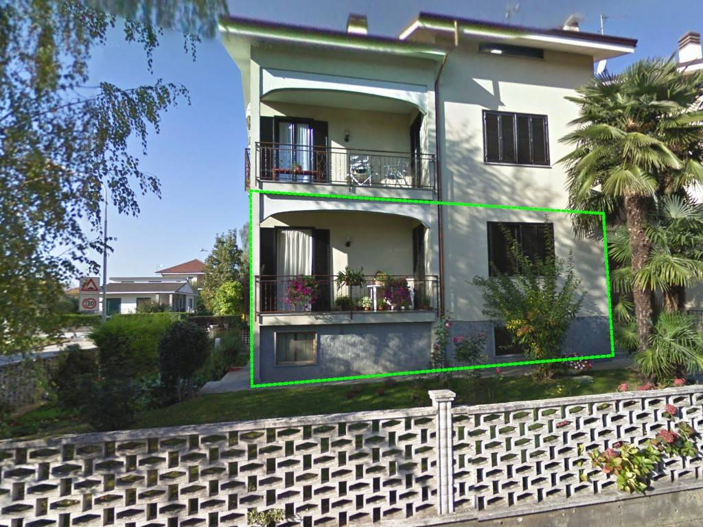Appartamento in Vendita a Carmagnola