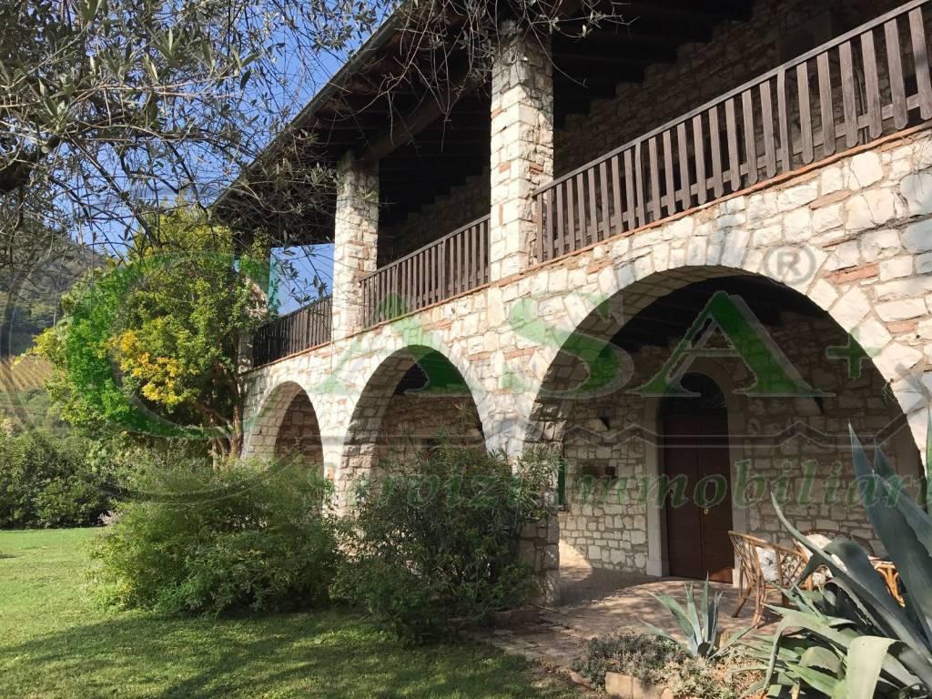 Villa in vendita a Gussago, 5 locali, prezzo € 650.000   PortaleAgenzieImmobiliari.it