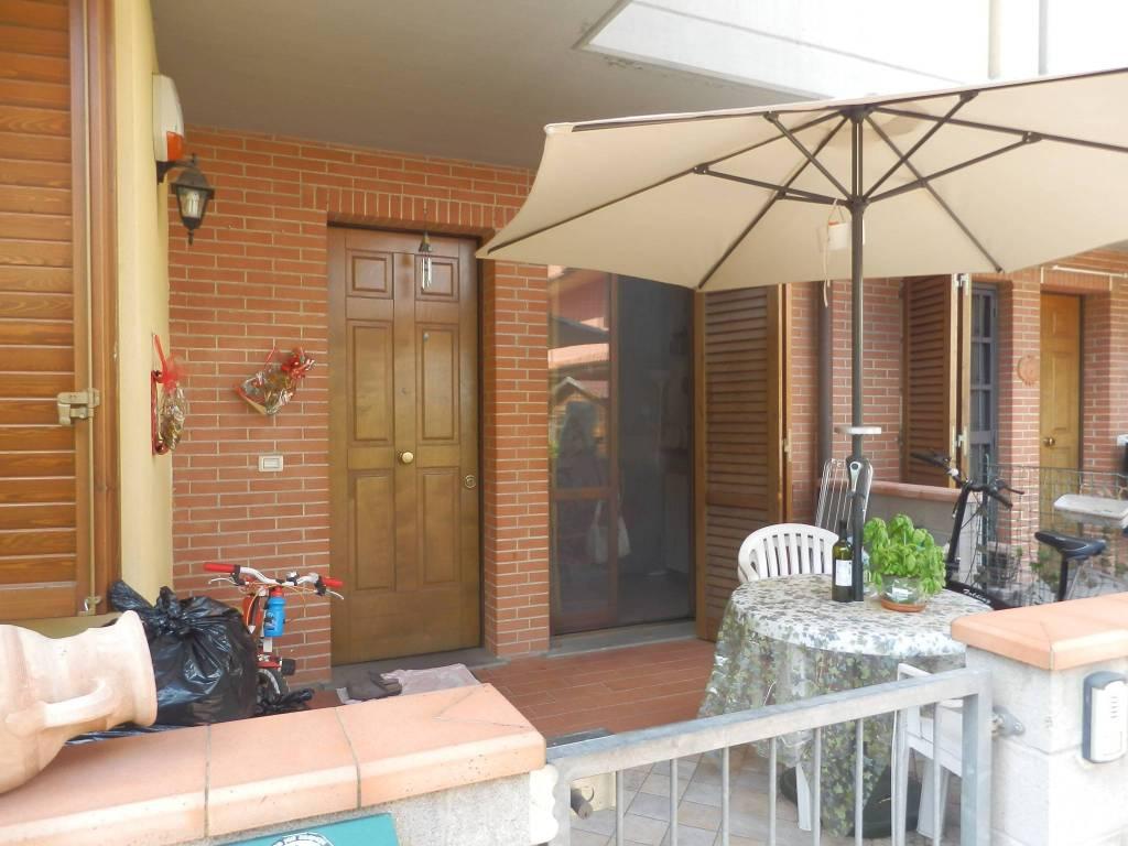 Appartamento in Vendita a Pontedera Periferia: 3 locali, 68 mq
