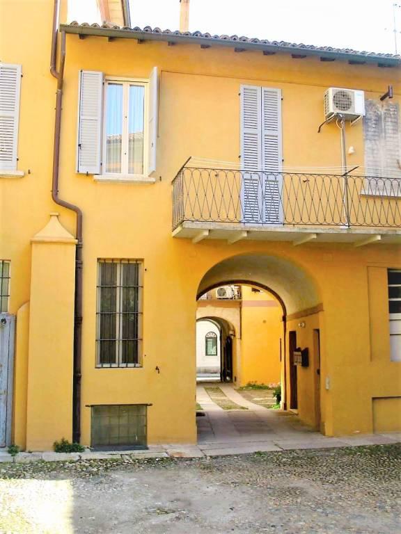 Ufficio / Studio in affitto a Pavia, 1 locali, prezzo € 500 | PortaleAgenzieImmobiliari.it