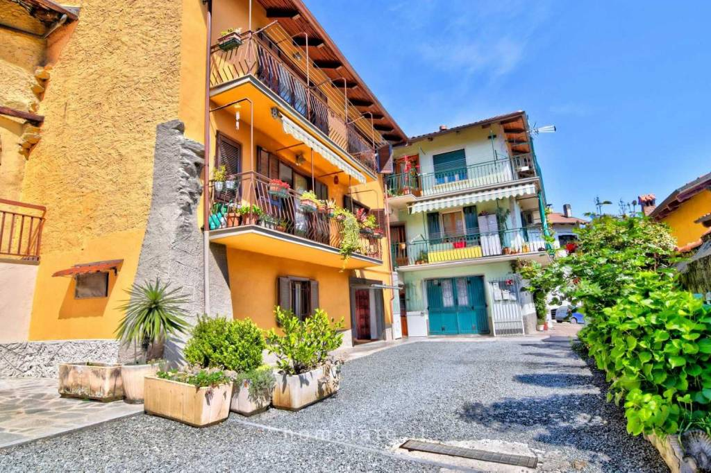 Foto 1 di Rustico / Casale via Castel Merlino, Caprie
