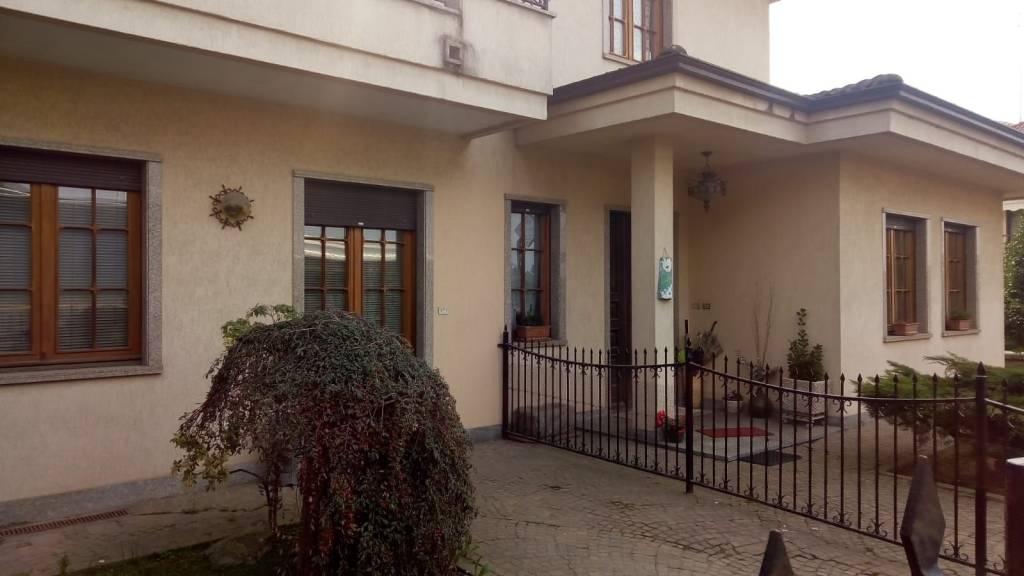 Appartamento in vendita via Nazionale 4 Cervasca
