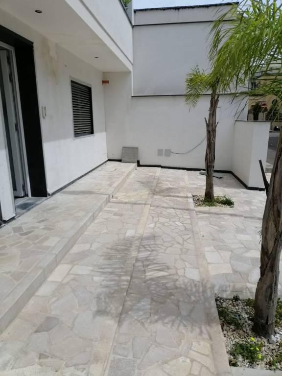 Appartamento in Vendita a Lecce Centro: 4 locali, 110 mq
