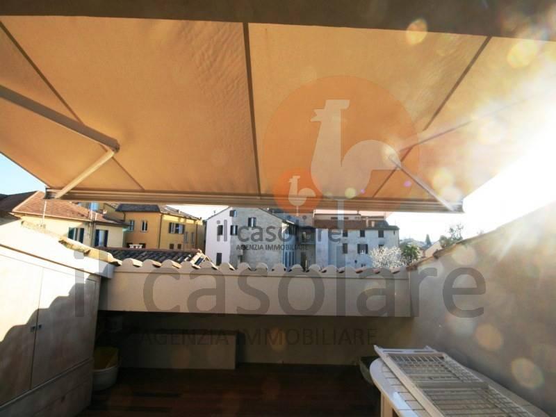 Attico / Mansarda in vendita a Fano, 4 locali, prezzo € 395.000   PortaleAgenzieImmobiliari.it