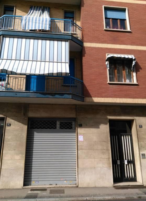 Negozio / Locale in affitto a Venaria Reale, 1 locali, prezzo € 500   CambioCasa.it