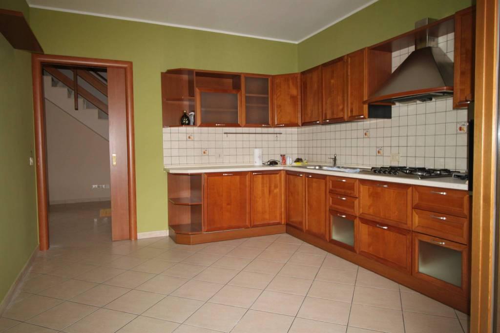 Appartamento arredato in vendita Rif. 7796469
