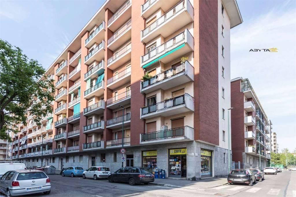 Appartamento in vendita Zona Madonna di Campagna, Borgo Vittoria... - Mosca, 9 Bis Torino