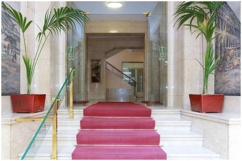 Foto 1 di Appartamento corso Galileo Ferraris 122, Torino (zona Crocetta, San Secondo)