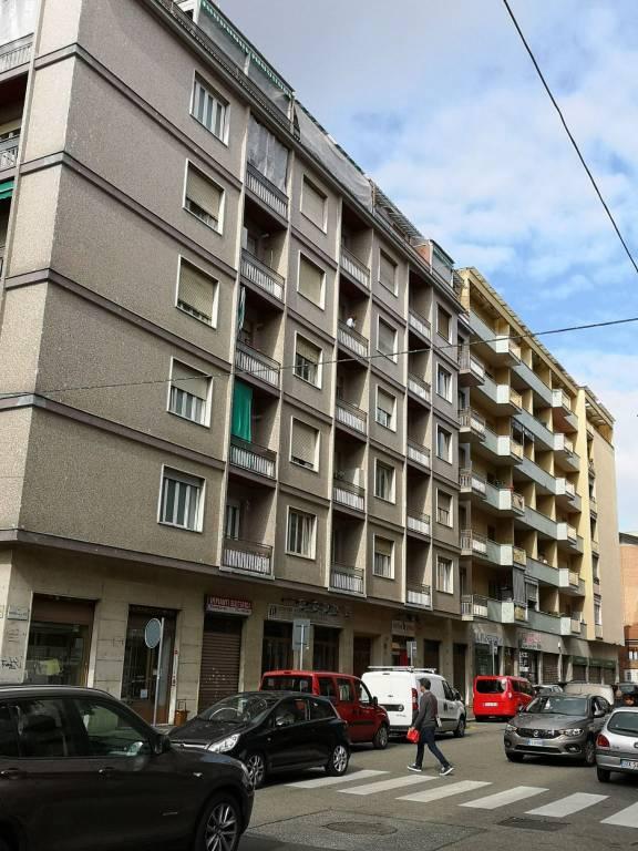 Appartamento in affitto Zona Lingotto - via Madonna delle Rose 18/E Torino