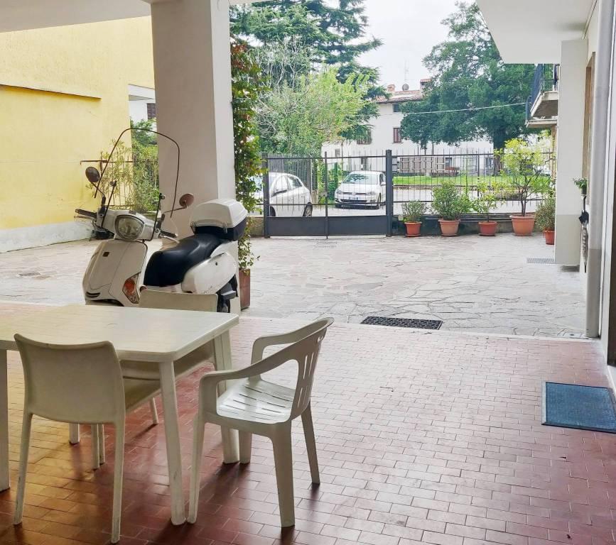 Appartamento in vendita a Villa di Serio, 2 locali, prezzo € 65.000 | PortaleAgenzieImmobiliari.it