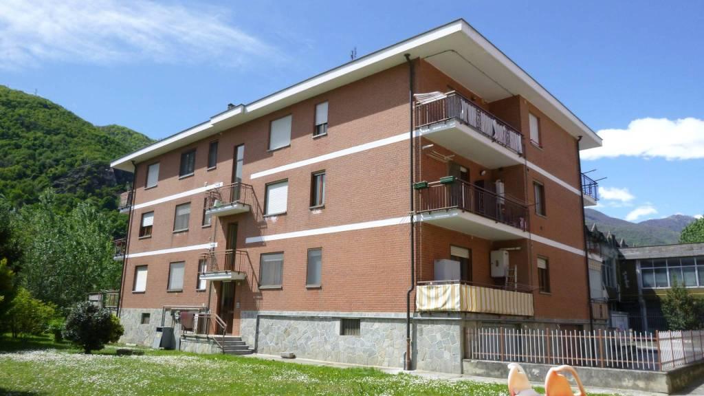 Foto 1 di Trilocale via Susa 97, Chiusa Di San Michele
