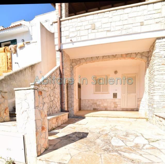 Appartamento in vendita a Alessano, 4 locali, prezzo € 78.000 | CambioCasa.it