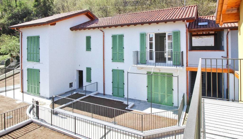 Appartamento in vendita via della Vergine Airuno