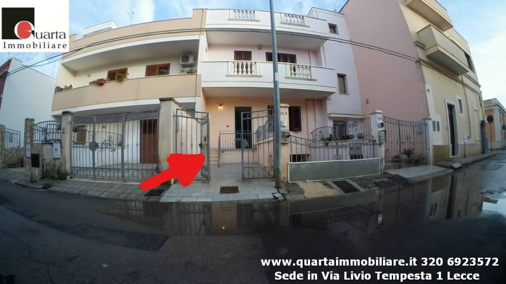 Appartamento in Vendita a Carmiano Centro:  3 locali, 117 mq  - Foto 1