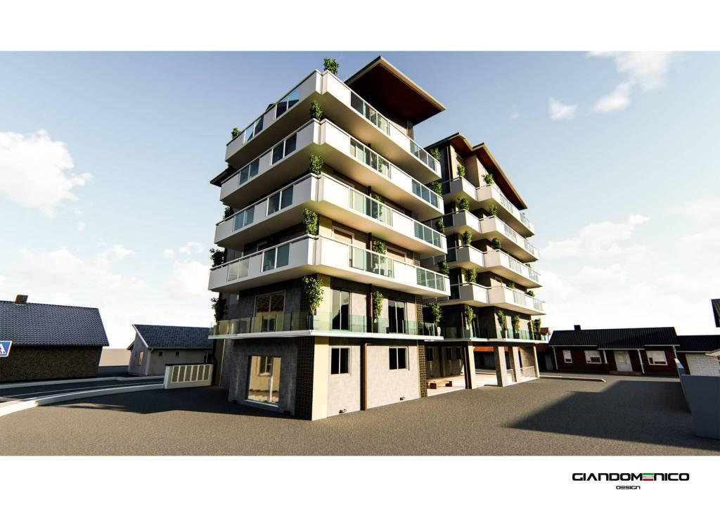 Appartamento 5 locali in vendita a Avezzano (AQ)-3