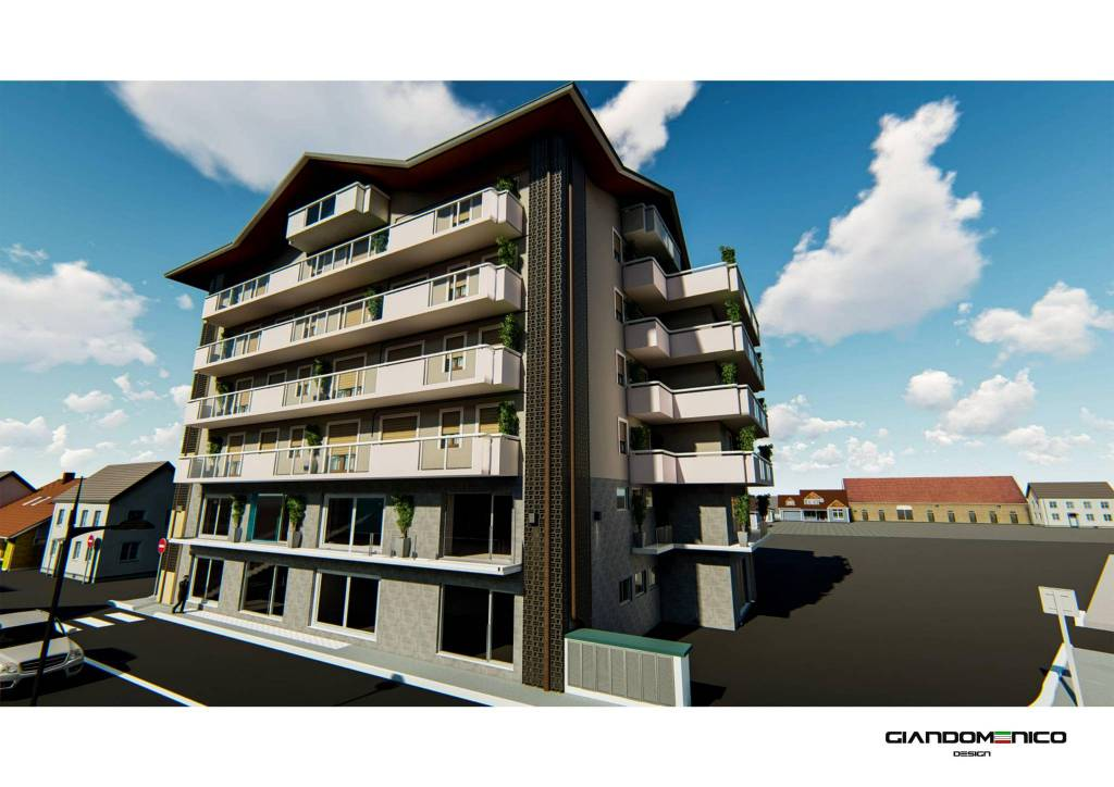 Appartamento 5 locali in vendita a Avezzano (AQ)-5