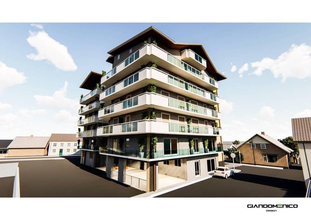 Appartamento 5 locali in vendita a Avezzano (AQ)-4