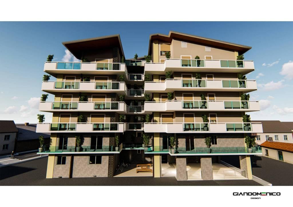 Appartamento 5 locali in vendita a Avezzano (AQ)-6