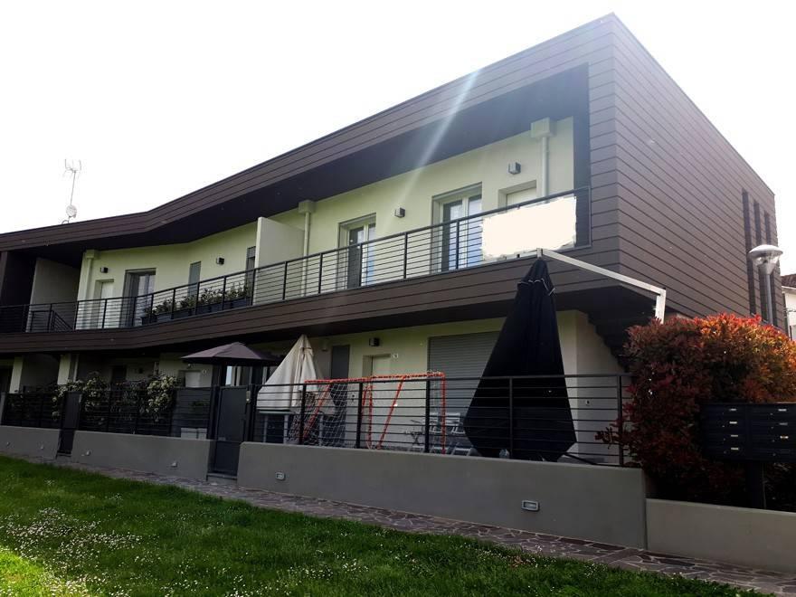 Appartamento in vendita a Morciano di Romagna, 3 locali, prezzo € 205.000 | CambioCasa.it
