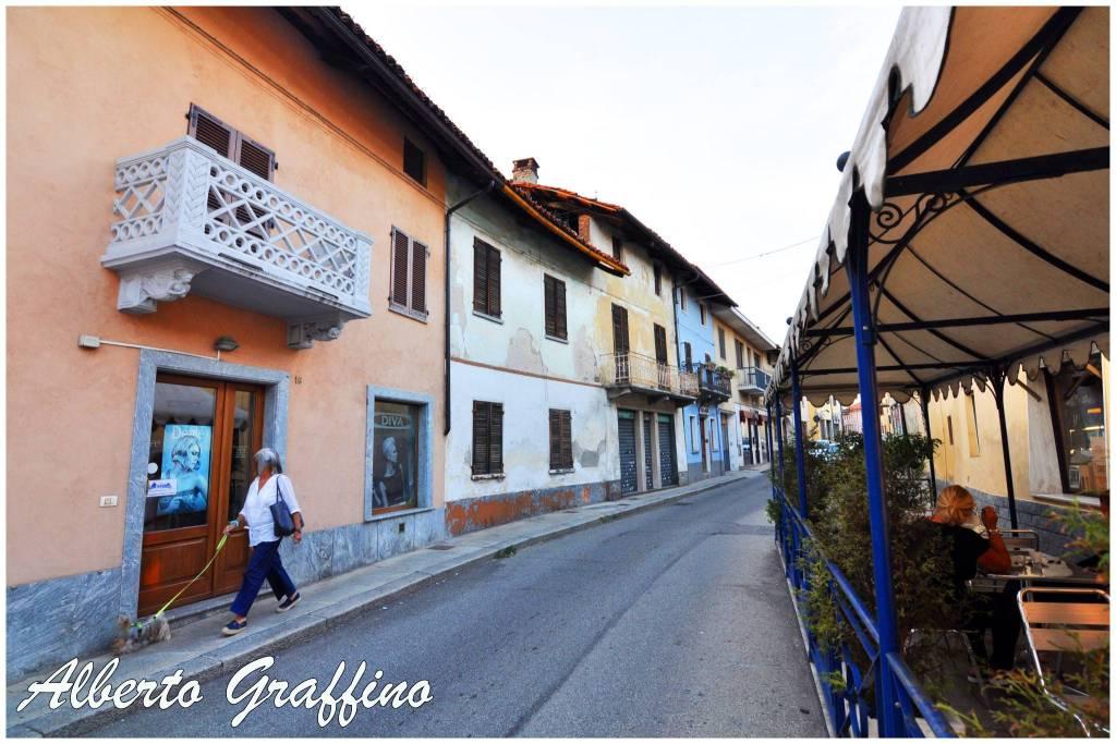 Ufficio / Studio in vendita a Volpiano, 6 locali, prezzo € 159.000   PortaleAgenzieImmobiliari.it