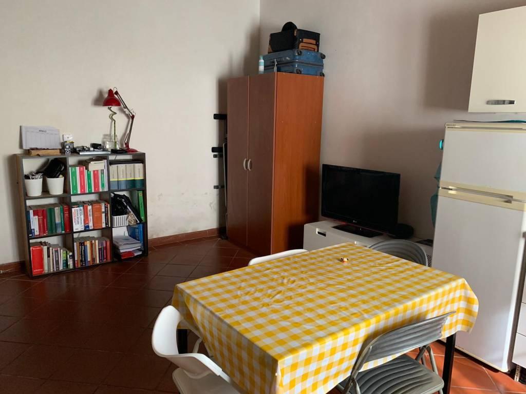 Appartamento in Affitto a Pisa Centro: 1 locali, 35 mq