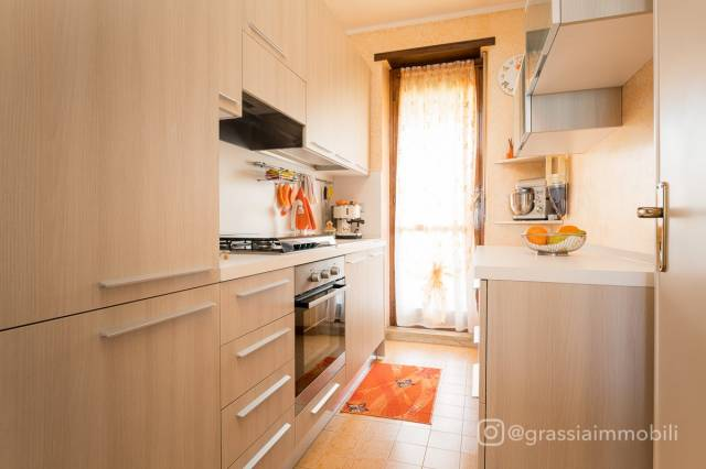 Appartamento in Vendita a Sangano Centro: 4 locali, 106 mq