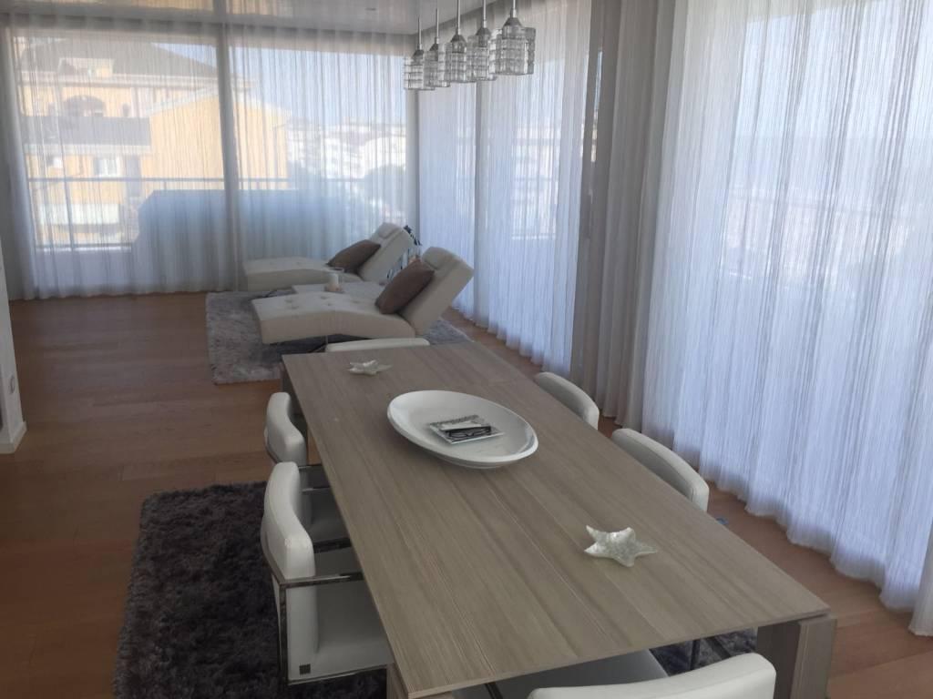 Prestigioso appartamento fronte mare, foto 7