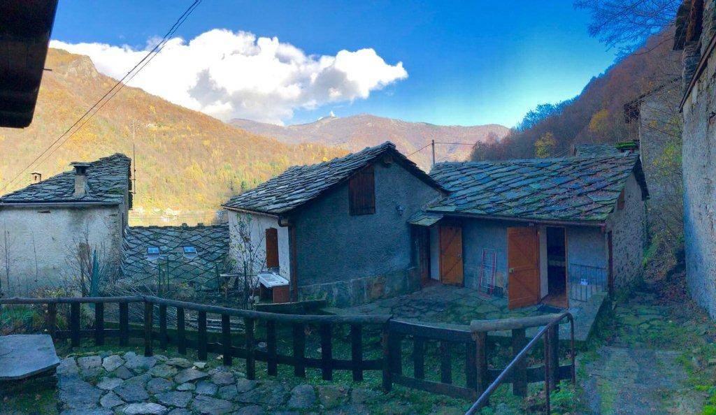 Foto 1 di Rustico / Casale frazione Almesio, Ceres