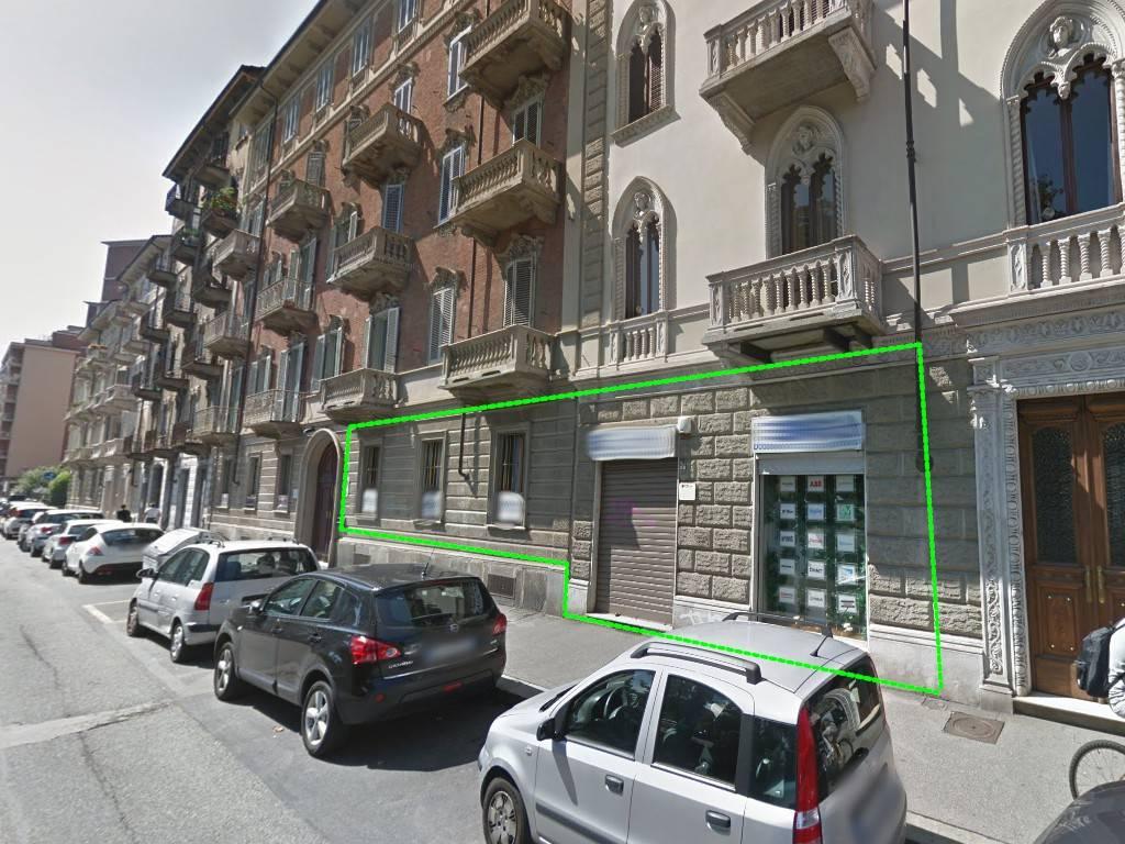 Negozio / Locale in vendita a Torino, 6 locali, zona San Paolo, Cenisia, prezzo € 236.000 | PortaleAgenzieImmobiliari.it