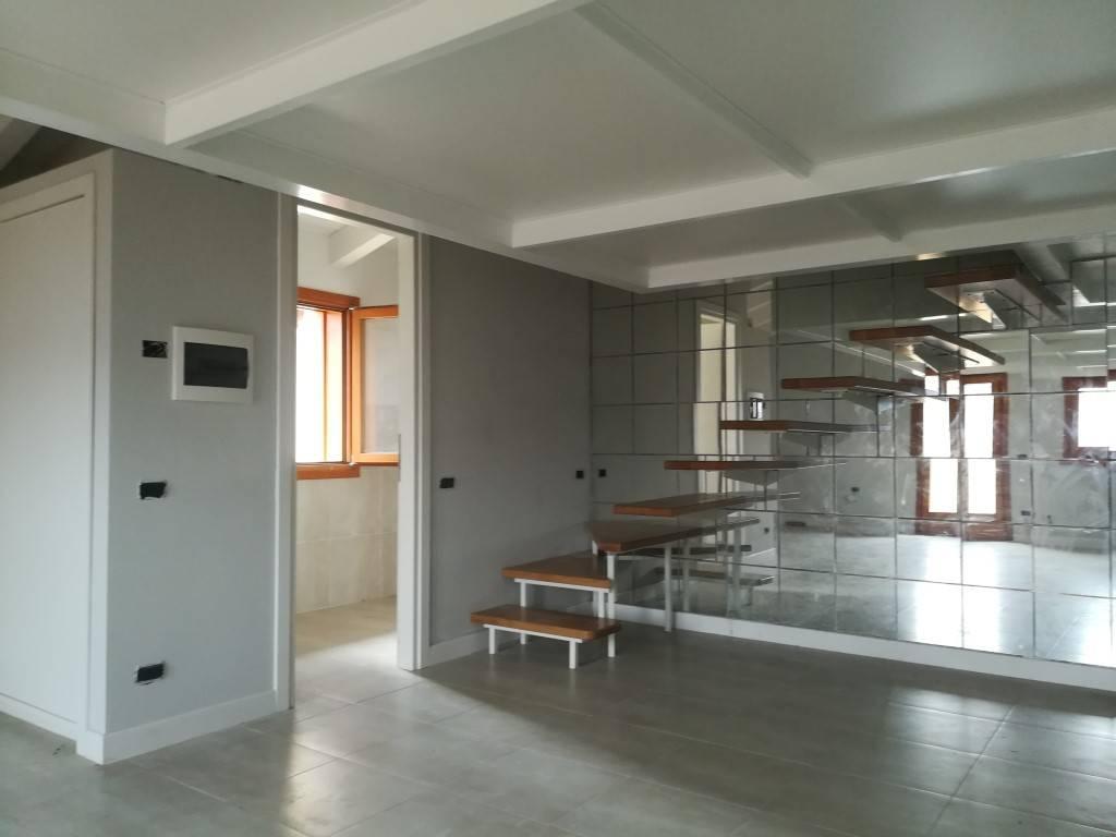 Appartamento in vendita a Canale Monterano, 1 locali, prezzo € 45.000 | PortaleAgenzieImmobiliari.it